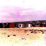 Site of practical exercise, Khayelitsha, where 500,000 black South Africans lived (now over 1m).