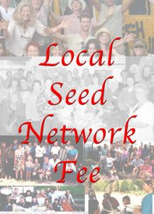 Local Seed Network Fee