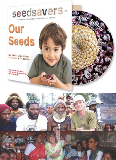 Our Seeds Documentary