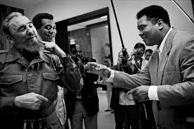 Muhammad Ali Discovers Seed Savers in Cuba