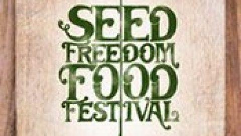 Seed Freedom Festival in Adelaide September 27th