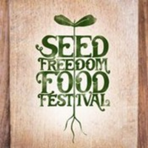 Seed Freedom Festival in Adelaide September 27th