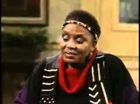Miriam Makeba loves seed freedom