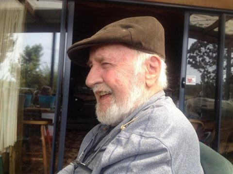 Bill Mollison passed away peacefully in Tasmania.