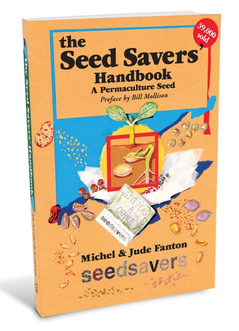 The Seed Savers' Handbook Details